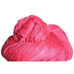 Hot Pink Yarn