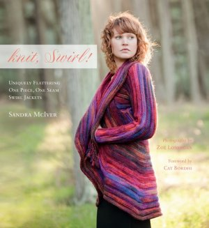 Sandra McIver - Knit Swirl