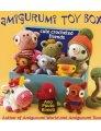 Ana Paula Rimoli Amigurumi Toy Box