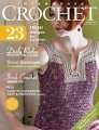 Interweave Press Interweave Crochet Magazine Books - '11 Summer