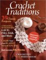 Interweave Press Spin Off Magazines Books - Crochet Traditions Fall 2011