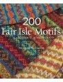Mary Jane Mucklestone 200 Fair Isle Motifs
