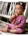 Rowan Pattern Books - Little Rowan