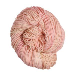 Madelinetosh Tosh Vintage Onesies yarn Molly Ringwald