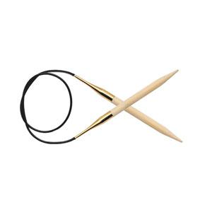 Knitter's Pride Basix Fixed Circular Needles needles US 17 (12.0mm) - 24