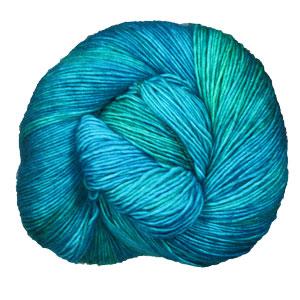 Madelinetosh Tosh Merino Light yarn Nassau Blue