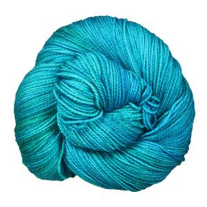 Madelinetosh Tosh Sock yarn Nassau Blue