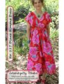 Serendipity Studio Sewing Patterns - Diane Kimono Dress