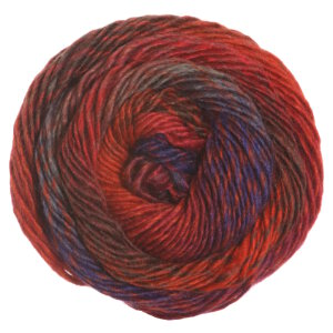 Universal Yarns Classic Shades Yarn - 723 Stained Glass