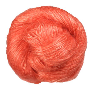 Shibui Knits Silk Cloud yarn 2031 Poppy (Discontinued)