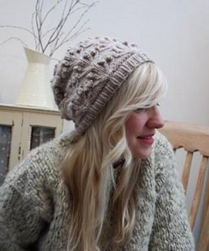 Tiny Owl Knits Patterns - Orchids   Fairy Lights Hat Pattern at Jimmy Beans  Wool 8529b6d9321