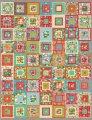 Mod Century Quilt Pattern