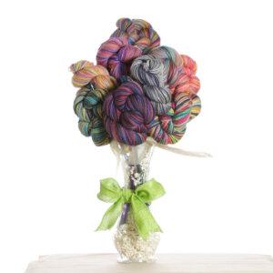 Koigu Bouquets