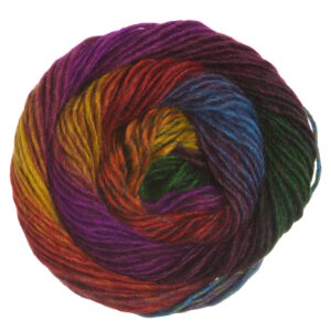 Universal Yarns Classic Shades Yarn - 734 Cool Blazes