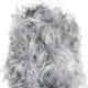 Rozetti Wicked Fur - 102 Tundra Wolf