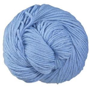 HiKoo SimpliWorsted yarn 060 Silver Blue