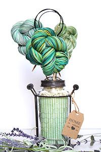 Jimmy Beans Wool Koigu Yarn Bouquets kits productName_2