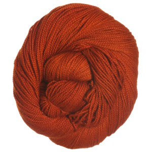 Baah Yarn La Jolla yarn Orange Amber