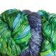 Luxury Grab Bags - Blue/Green