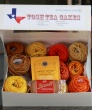 Madelinetosh Tea Cakes Kits
