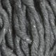 SimpliWorsted Metallic - 303 Gray, Silver