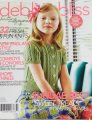 Debbie Bliss Knitting Magazine - '14 Spring/Summer