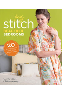 Stitch Magazine Best of Stitch Best of Stitch: Beautiful Bedrooms