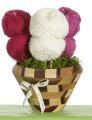 Flower Pot - Pink