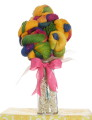 Yarn Bouquet - '14 July LLE - Beach Blanket Bingo