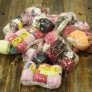 Knitterly Yarn Grab Bags - Reds, Pinks