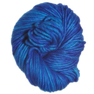 Madelinetosh A.S.A.P. yarn Blue Nile