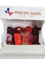 Tosh DK Tea Cakes - Red Velvet Rooibos