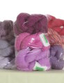 Koigu Grab Bags - Pinks and Purples
