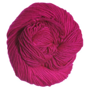 Malabrigo Worsted Merino yarn 012 Very Berry