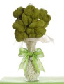 Birthstone Bouquet- August/Peridot - Large