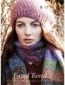 Rowan Pattern Books - Fazed Tweed