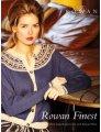 Rowan Pattern Books - Rowan Finest