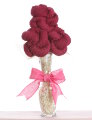 Swans Island October Birthstone Bouquet