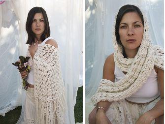 French Provincial Throw Crochet Pattern | eBay