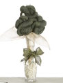 Swans Island Birthstone Bouquet Small- May/Emerald