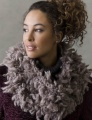 Coyote Tolstoy Faux Fur Cowl