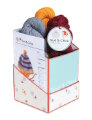 Spud & Chloe Collegiate Hat Gift Box