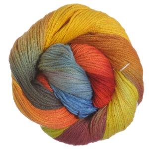 Lotus Autumn Wind Hand-Dyed