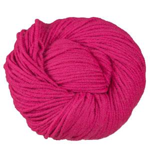 HiKoo SimpliWorsted yarn 120 Passionate Pink