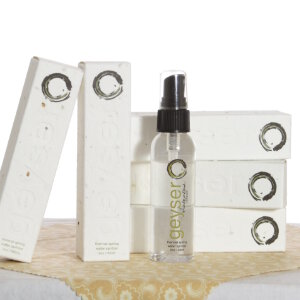 Black Rock Mud Geyser Toner