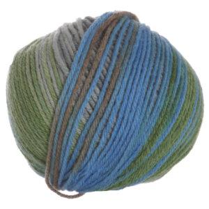 Classic Elite Liberty Wool Print yarn 78112 Ocean Crest