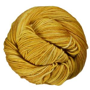 Anzula Squishy yarn Saffron