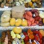 Jimmy Beans Wool Sport, DK, & Worsted Mystery Yarn Grab Bags - Orange, Yellows