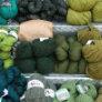 JBW Bulky Mystery Yarn Grab Bags - Greens