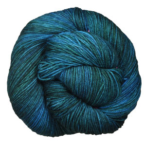 Madelinetosh Twist Light yarn Cousteau